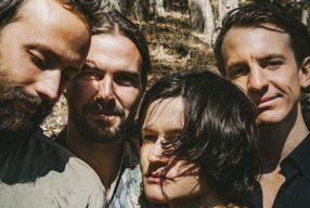 REVIEW: Big Thief – 'Two Hands' (4AD)