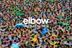 REVIEW: Elbow – 'Giants Of All Sizes' (Polydor)