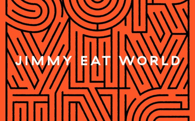 Jimmy Eat World Surviving