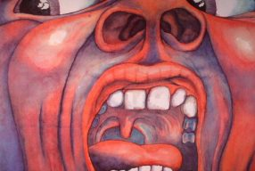 CULT '60s: King Crimson – 'In The Court Of The Crimson King'
