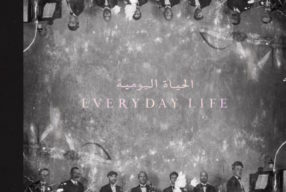 REVIEW: Coldplay – 'Everyday Life' (Parlophone)