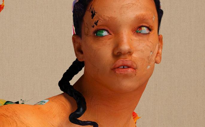 FKA twigs Magdalene
