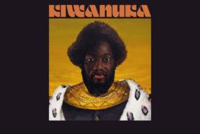 REVIEW: Michael Kiwanuka – 'Kiwanuka' (Polydor)