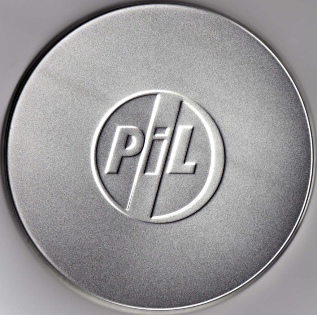 Public Image Ltd. Metal Box