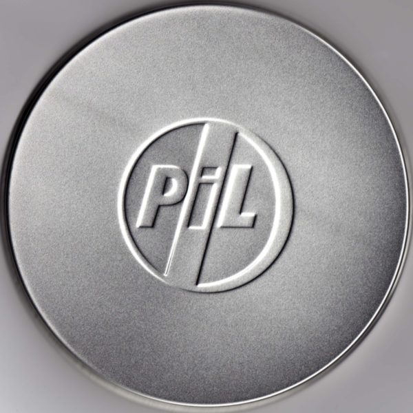 Public Image Ltd. Metal Box