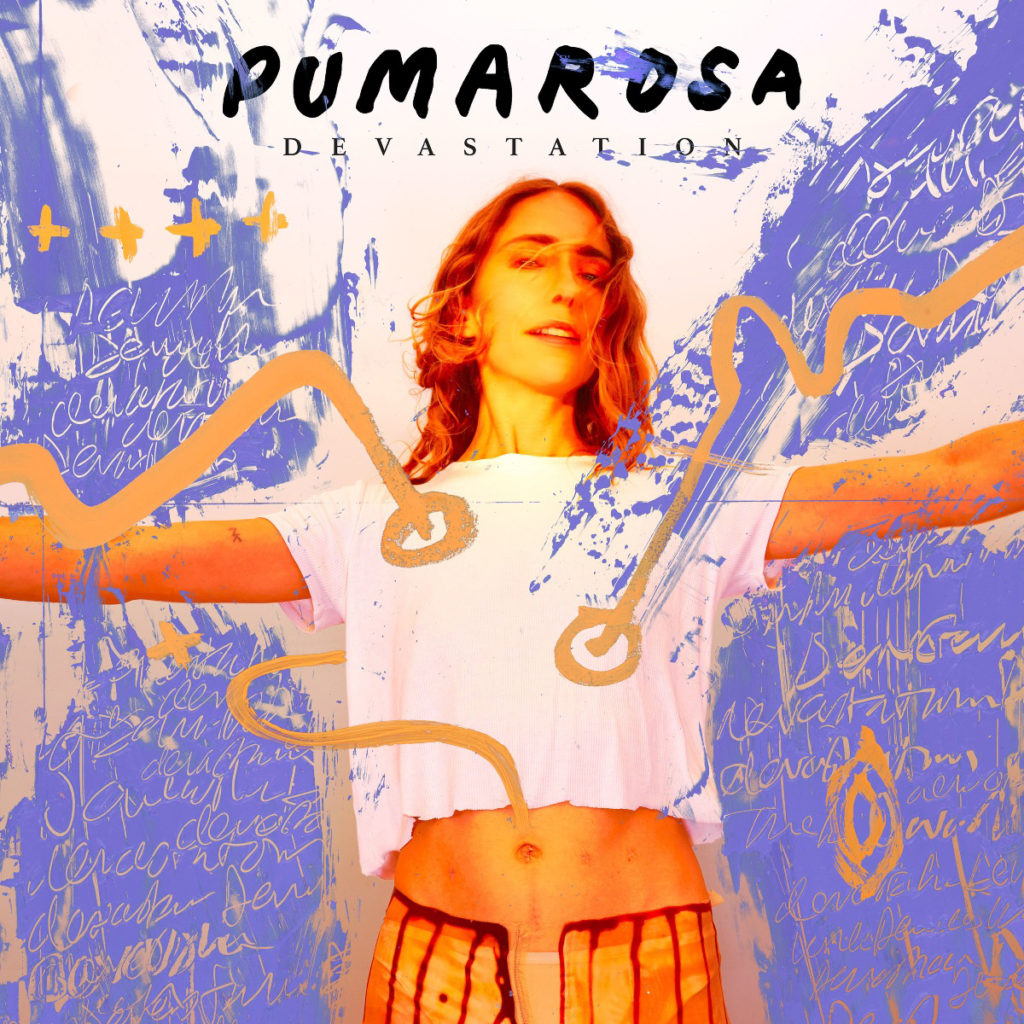 Pumarosa Devastation