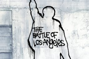 CULT '90s: Rage Against The Machine – 'The Battle Of Los Angeles'