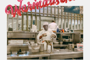 REVIEW: Warmduscher – 'Tainted Lunch' (The Leaf Label)