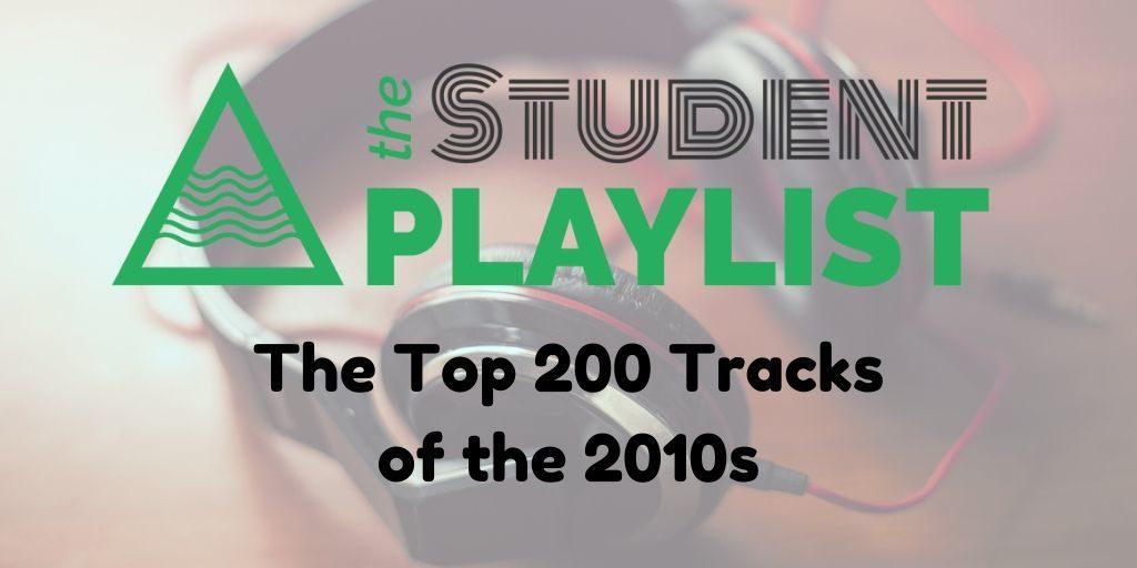 Tracks 2010s