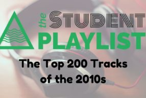 The Top 200 Tracks of the 2010s