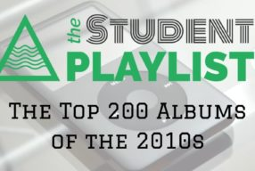 The Top 200 Albums of the 2010s