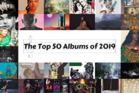 The Top 50 Albums of 2019