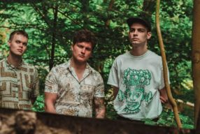 IN CONVERSATION WITH: Brooders @ RIFFFEST 2020