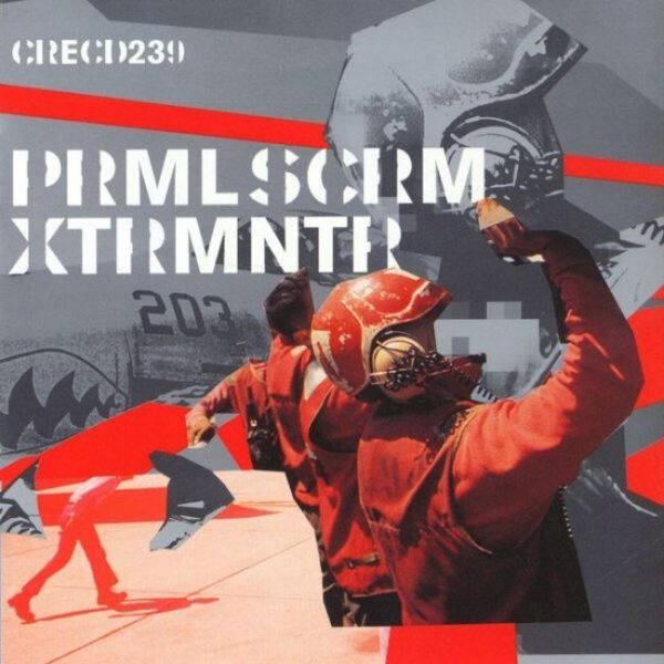 Primal Scream XTRMNTR