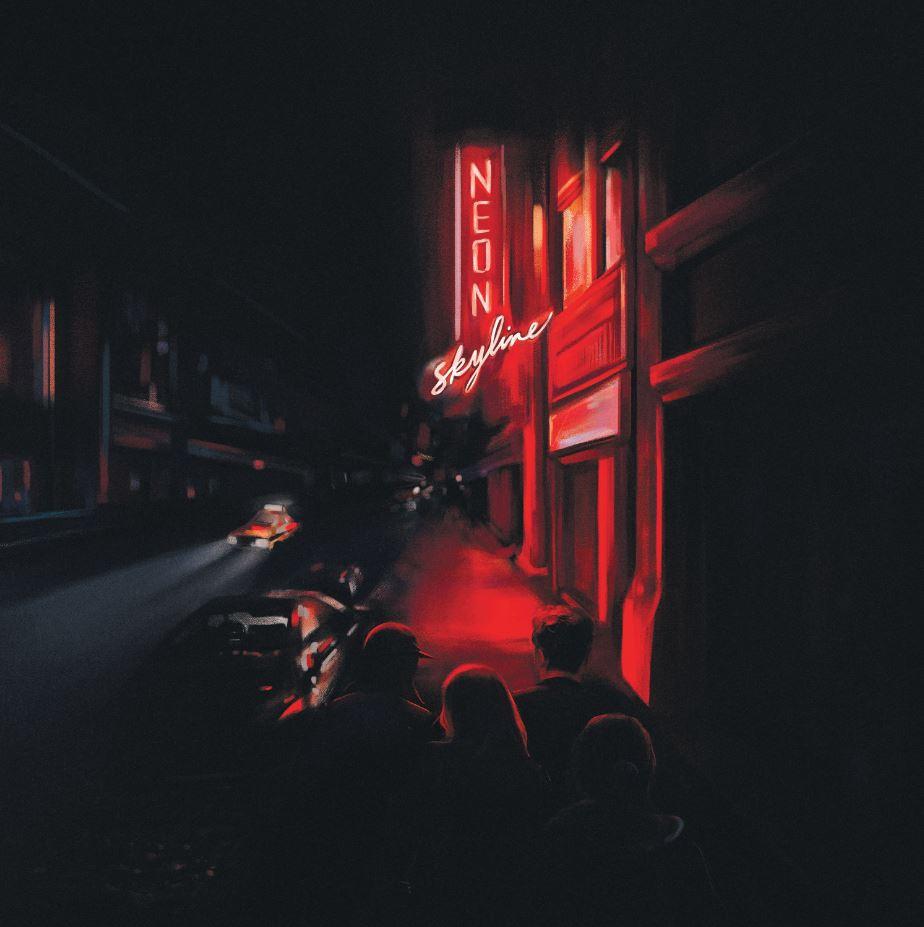 Andy Shauf The Neon Skyline