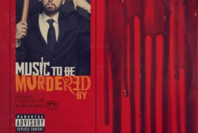 REVIEW: Eminem – 'Music To Be Murdered By' (Shady / Aftermath / Interscope)
