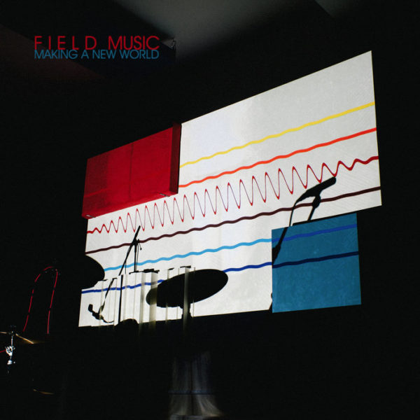 Field Music Making A New World
