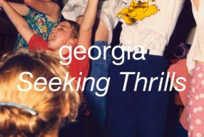 REVIEW: Georgia – 'Seeking Thrills' (Domino)