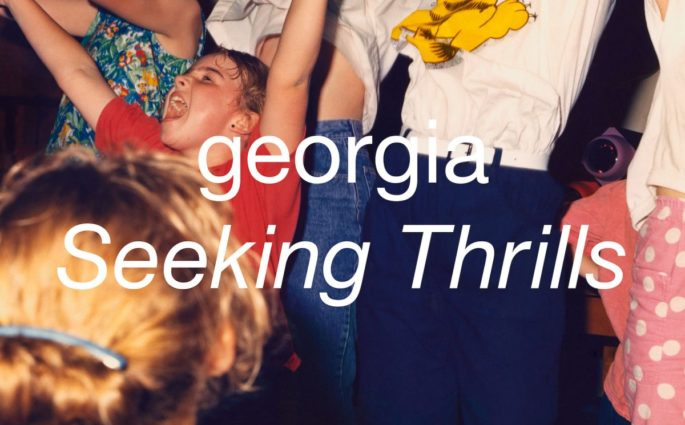 Georgia Seeking Thrills