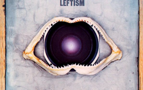 Leftfield Leftism
