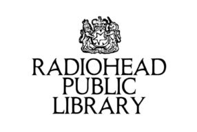Highlights from the Radiohead Public Library