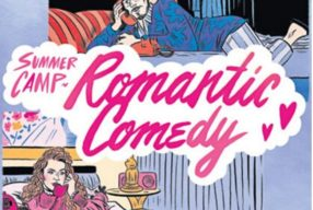 REVIEW: Summer Camp – 'Romantic Comedy' (Apricot Recordings)