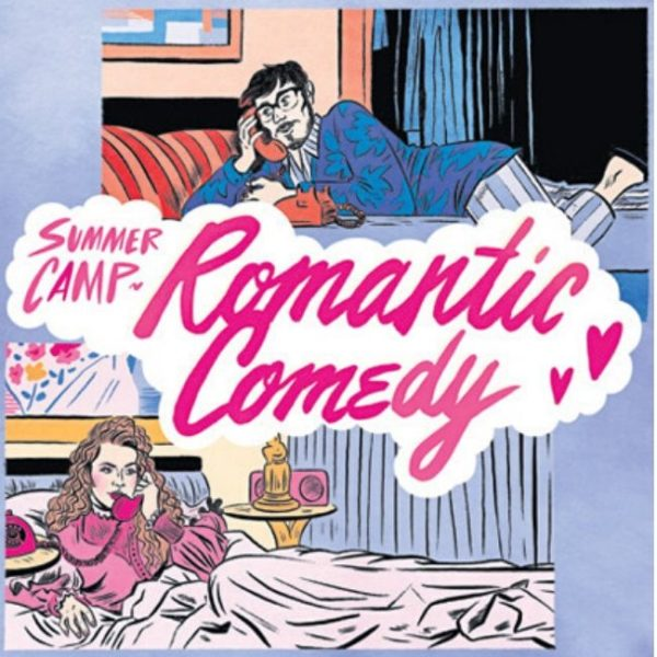 Summer Camp Romantic Comedy