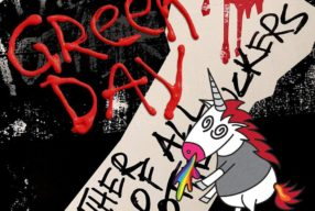 REVIEW: Green Day – 'Father Of All…' (Reprise)