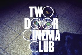 CLASSIC '10s: Two Door Cinema Club – 'Tourist History'
