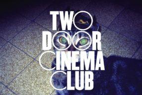 CLASSIC '10s: Two Door Cinema Club – 'Tourist History'
