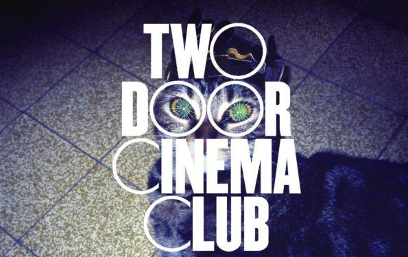 Two Door Cinema Club Tourist History