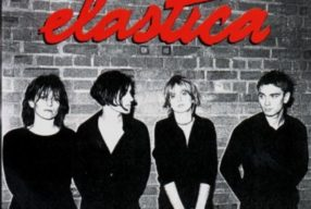 CLASSIC '90s: Elastica – 'Elastica'