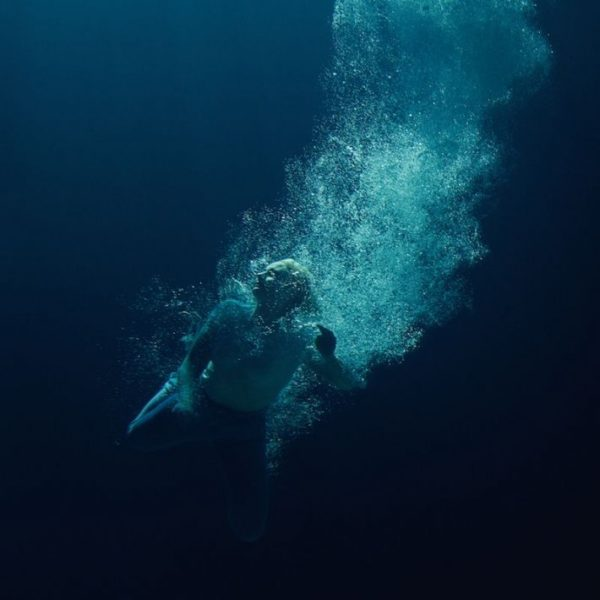 Lapsley Through Water