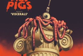 REVIEW: Pigs Pigs Pigs Pigs Pigs Pigs Pigs – 'Viscerals' (Rocket Recordings)