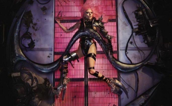 Lady Gaga Chromatica