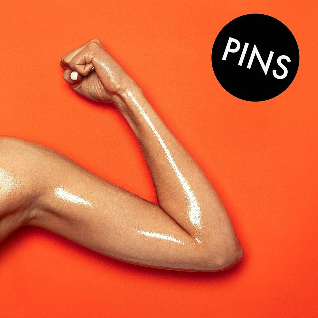PINS Hot Slick