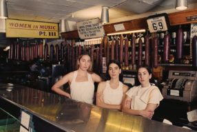 REVIEW: Haim – 'Women In Music Pt. III' (Universal)