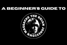 A Beginner's Guide to The Brian Jonestown Massacre