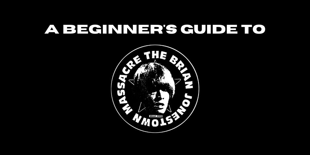 A Beginner S Guide To The Brian Jonestown Massacre The Student Playlist