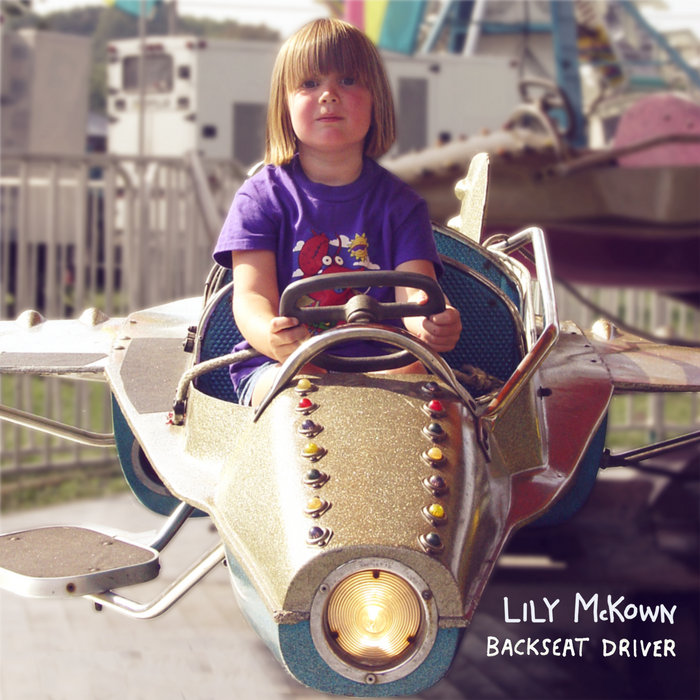 Lily McKown Backseat Driver