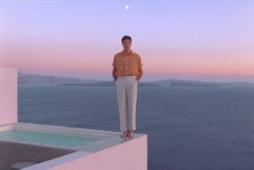 REVIEW: Washed Out – 'Purple Noon' (Sub Pop)