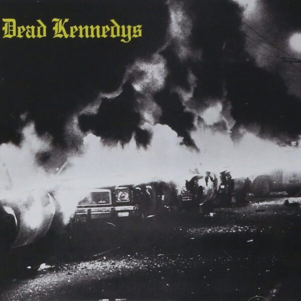 Dead Kennedys Fresh Fruit For Rotting Vegetables