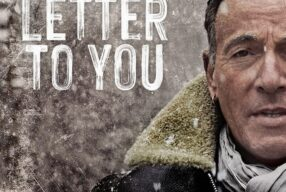 REVIEW: Bruce Springsteen – 'Letter To You' (Columbia)