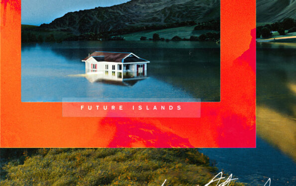 Future Islands As Long As You Are