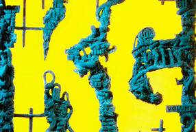 REVIEW: King Gizzard & The Lizard Wizard – 'K.G.' (KGLW)