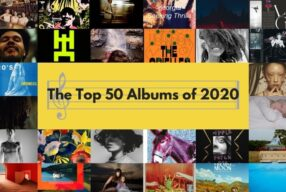 The Top 50 Albums of 2020
