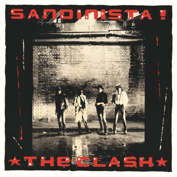 The Clash Sandinista!