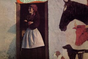 CULT '70s: Vashti Bunyan – 'Just Another Diamond Day'