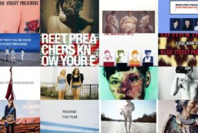 """Under Neon Loneliness"" – A Beginner's Guide to Manic Street Preachers"