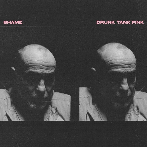 Shame Drunk Tank Pink